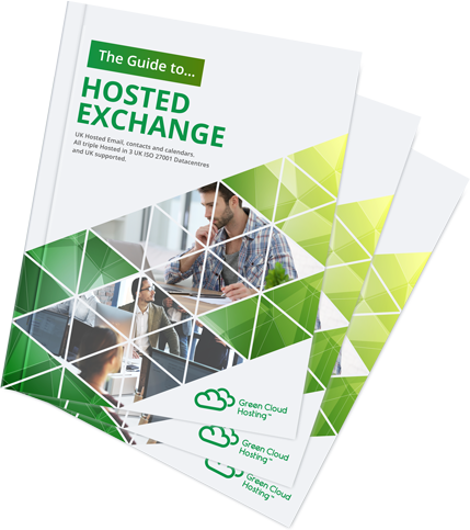 hosted exchange guide