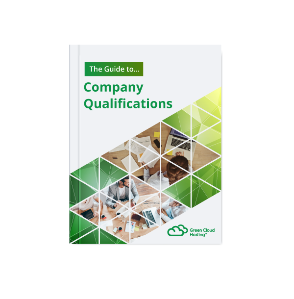 company qualifications