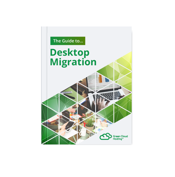 desktop migration