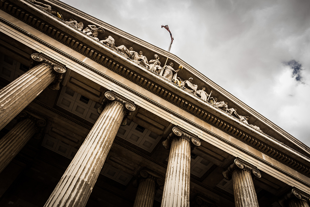 Hosted desktop for law firms at Green Cloud Hosting UK