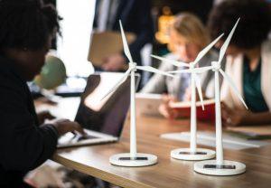 Sustainable Accountants
