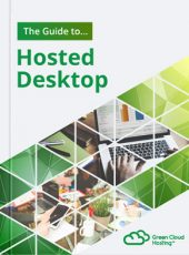 Guide to Hosted Desktop