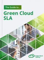 Green Cloud Hosting SLA